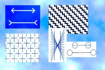 Las ilusiones ópticas: